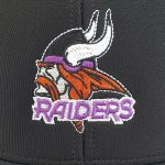 Caps-raiders